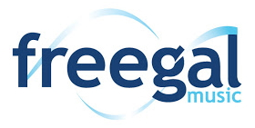 Logo Freegal Music
